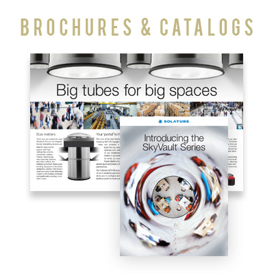 Brochures-Catalogs